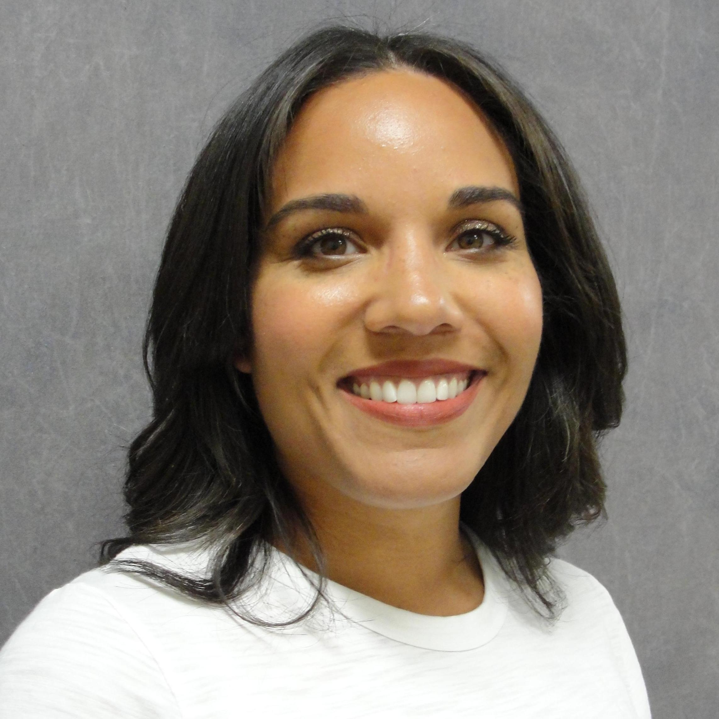 Leah Gadsden's Profile Photo