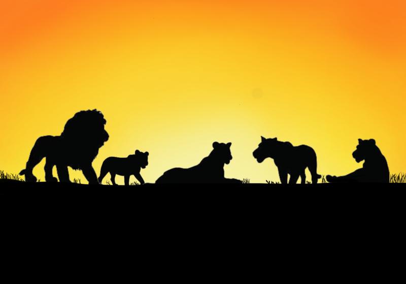 Lion's Pride Newsletter 1 de octubre de 2021 (Español) Featured Photo