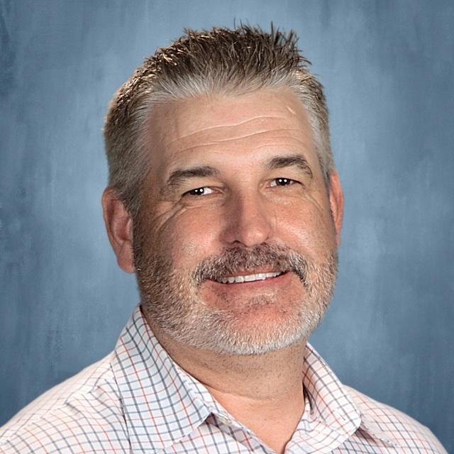 Kerry Graham's Profile Photo