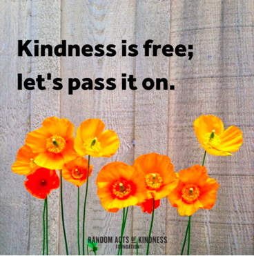Kindness Week! Featured Photo