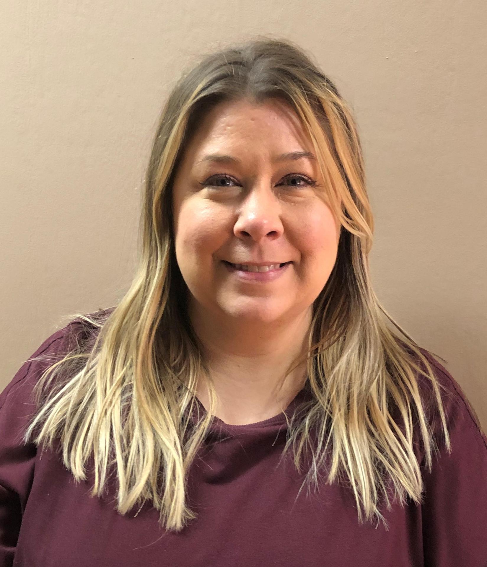 Tonya Demers, General Purpose Bookkeeper