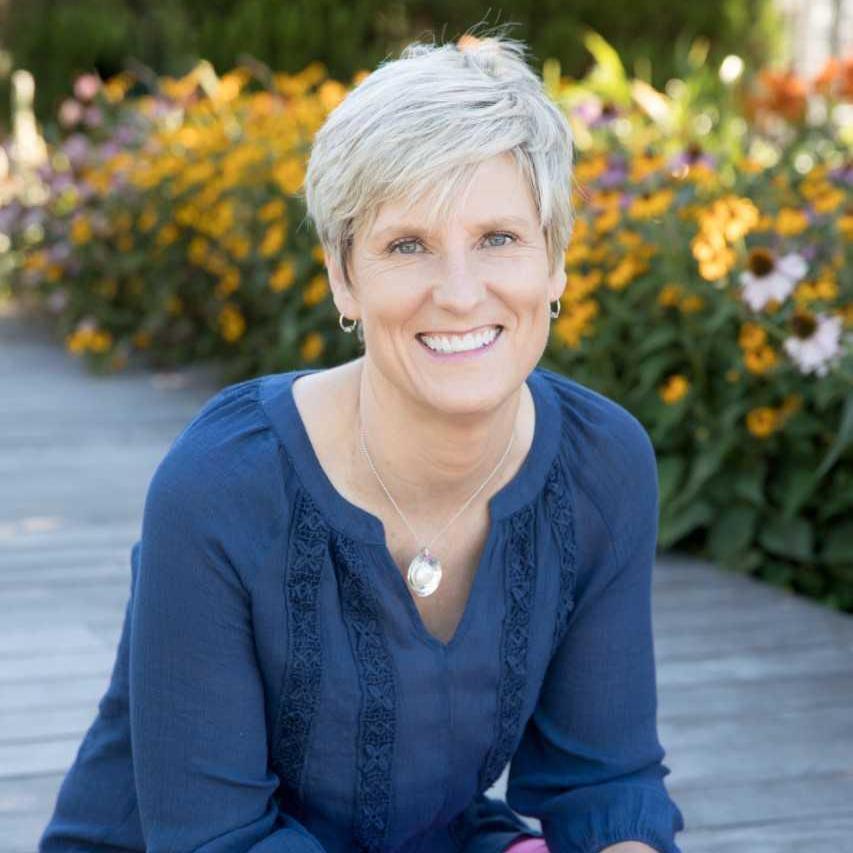 Amy McCracken's Profile Photo
