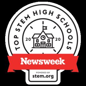 Top STEM logo