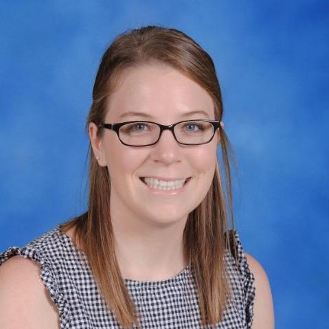 Erin Richardson's Profile Photo
