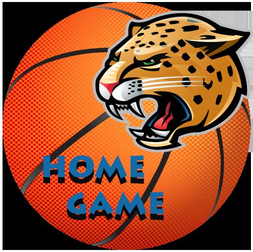Basketball Home Game