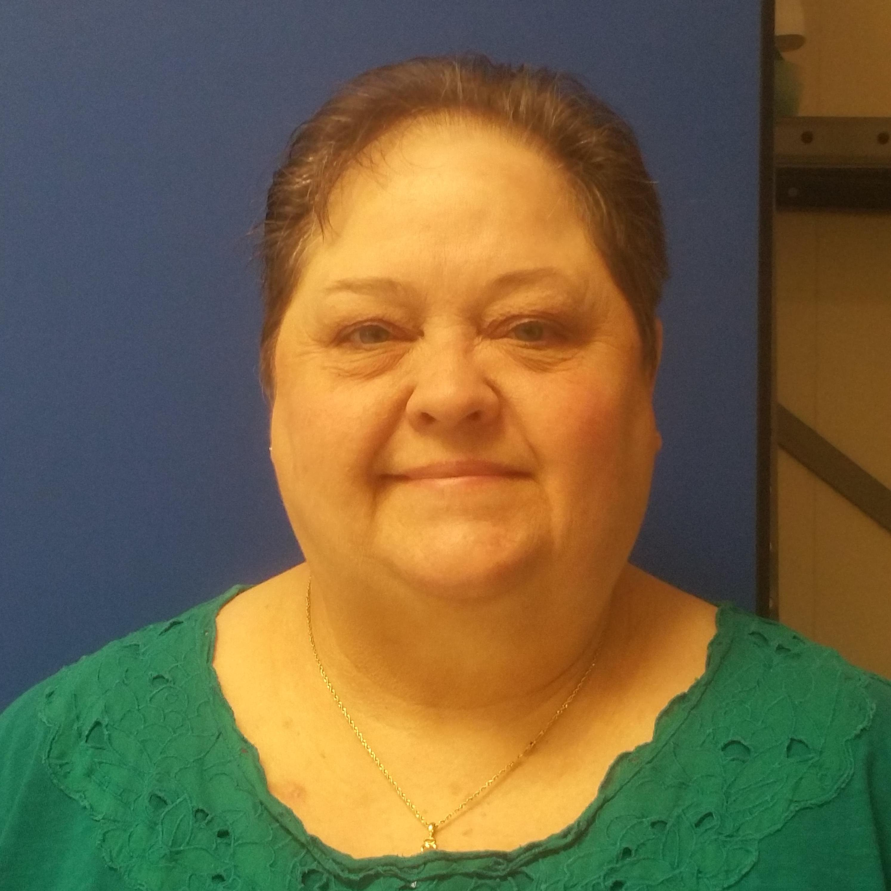 Vickie Thomas's Profile Photo