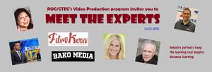 meet the experts header
