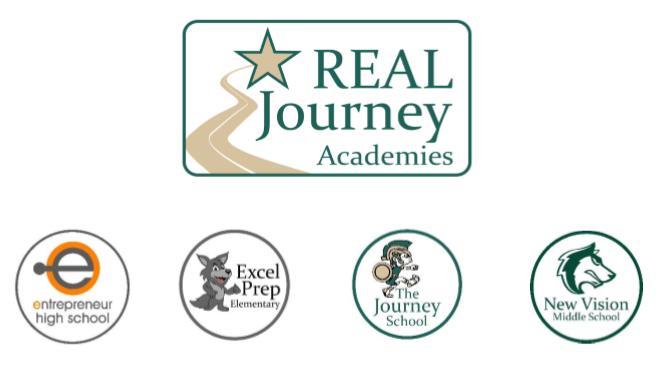Real Journey Handbook