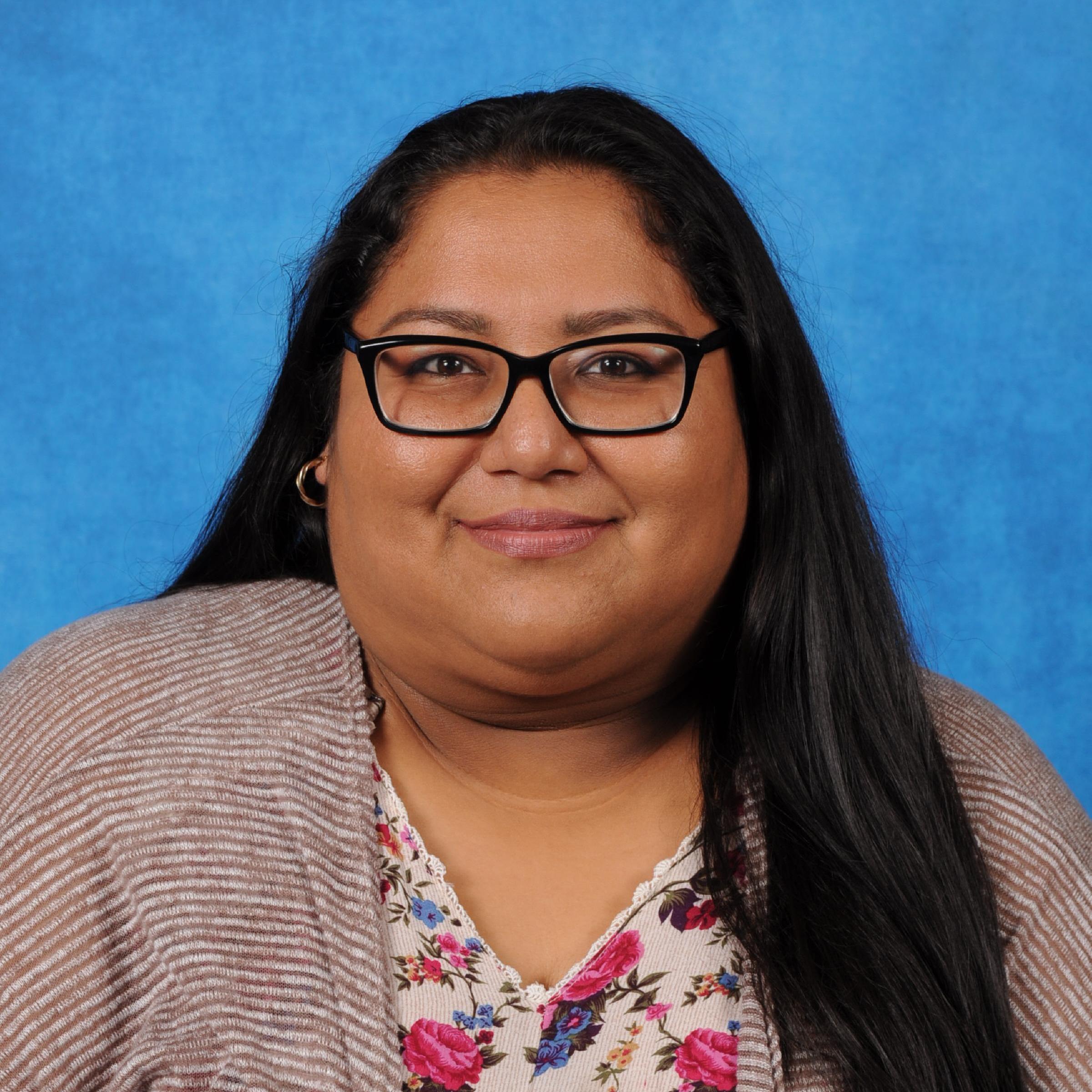 Ramona Cavazos's Profile Photo