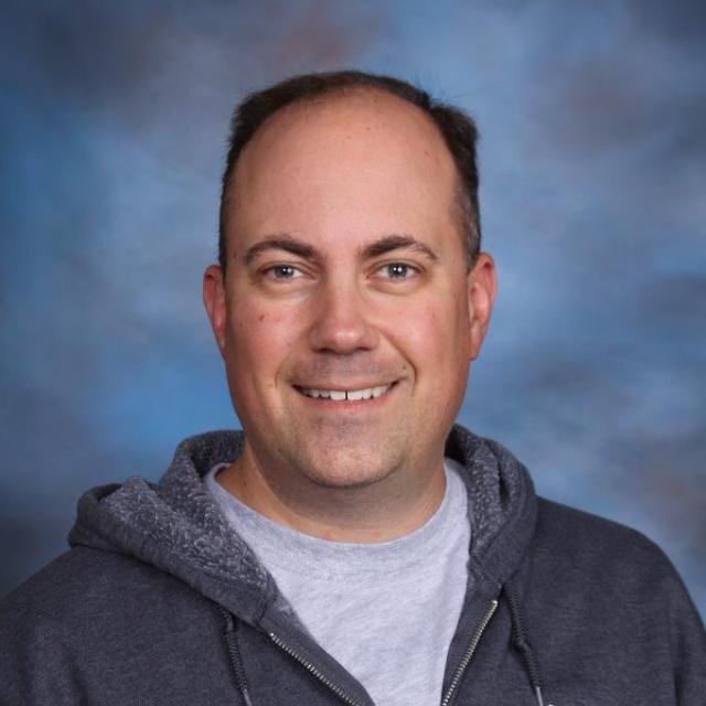 Aaron Erickson's Profile Photo