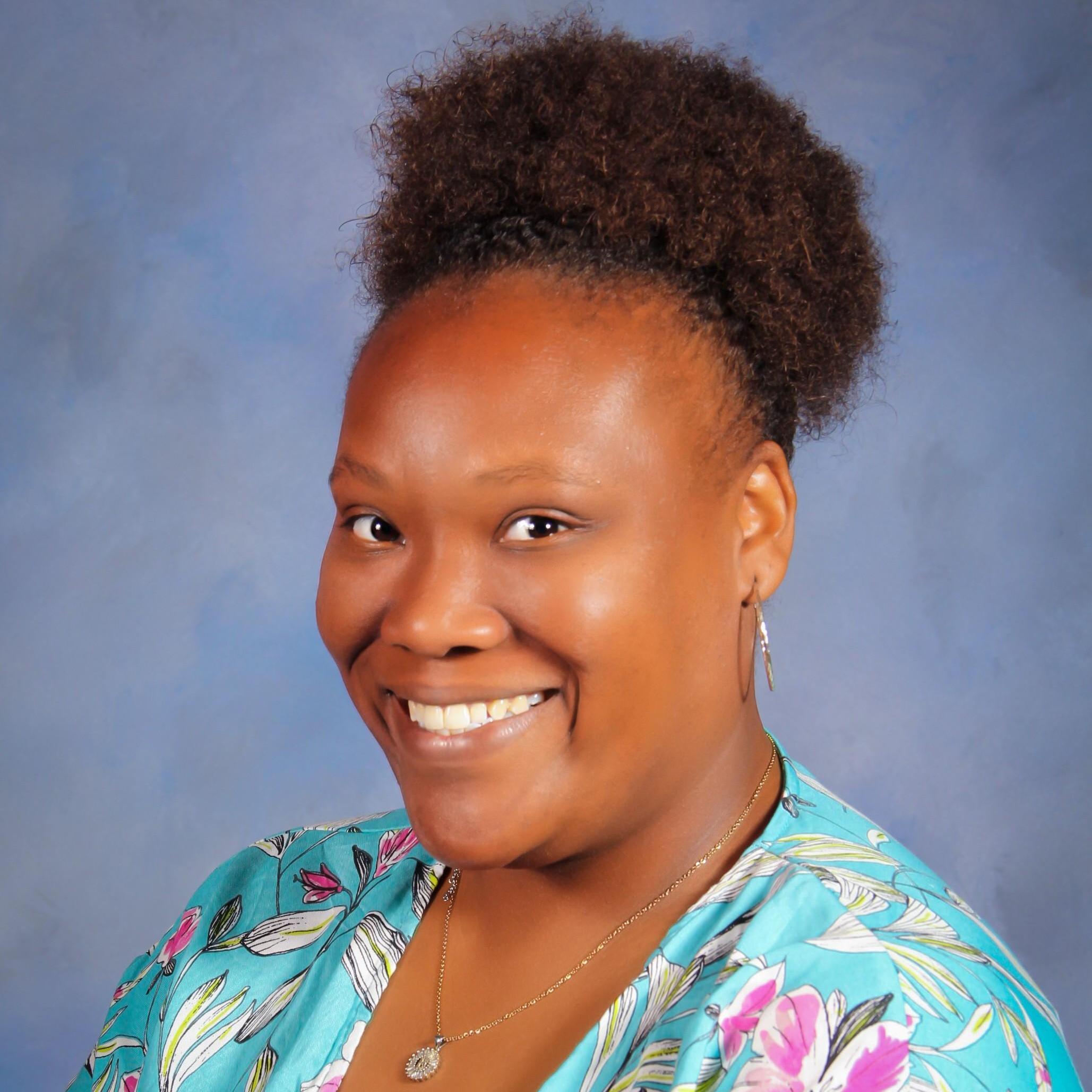 Brittany Butler's Profile Photo