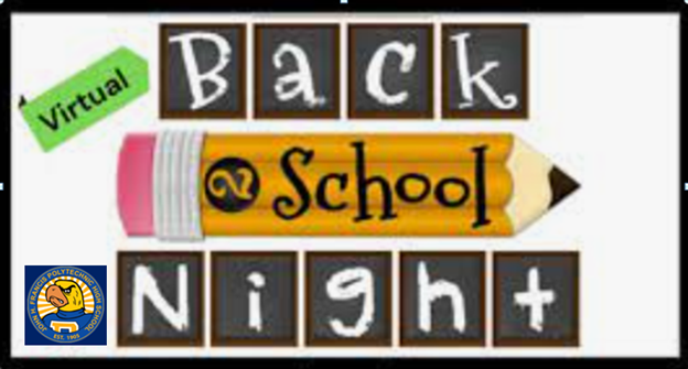 Virtual Back-to-School Night Featured Photo