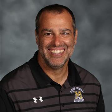 Sean Mele's Profile Photo