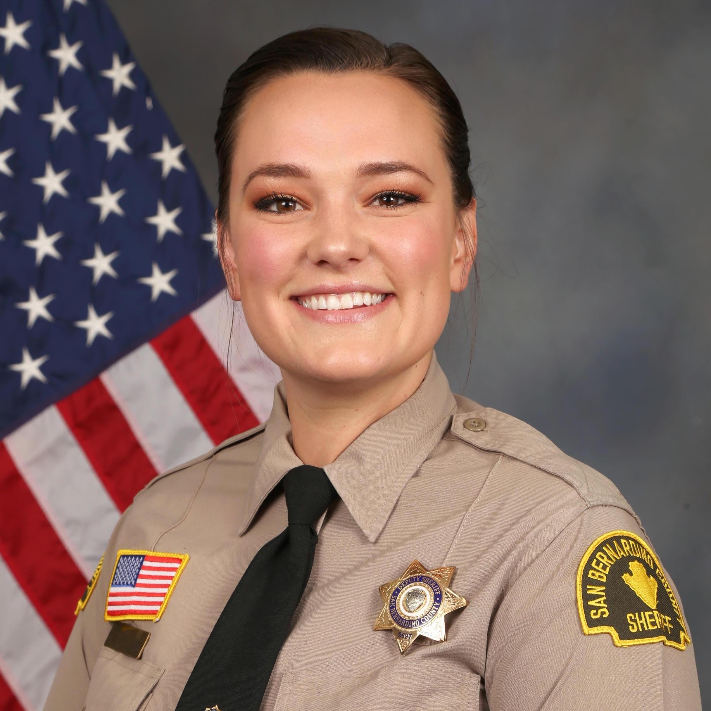 Grace Eirich's Profile Photo