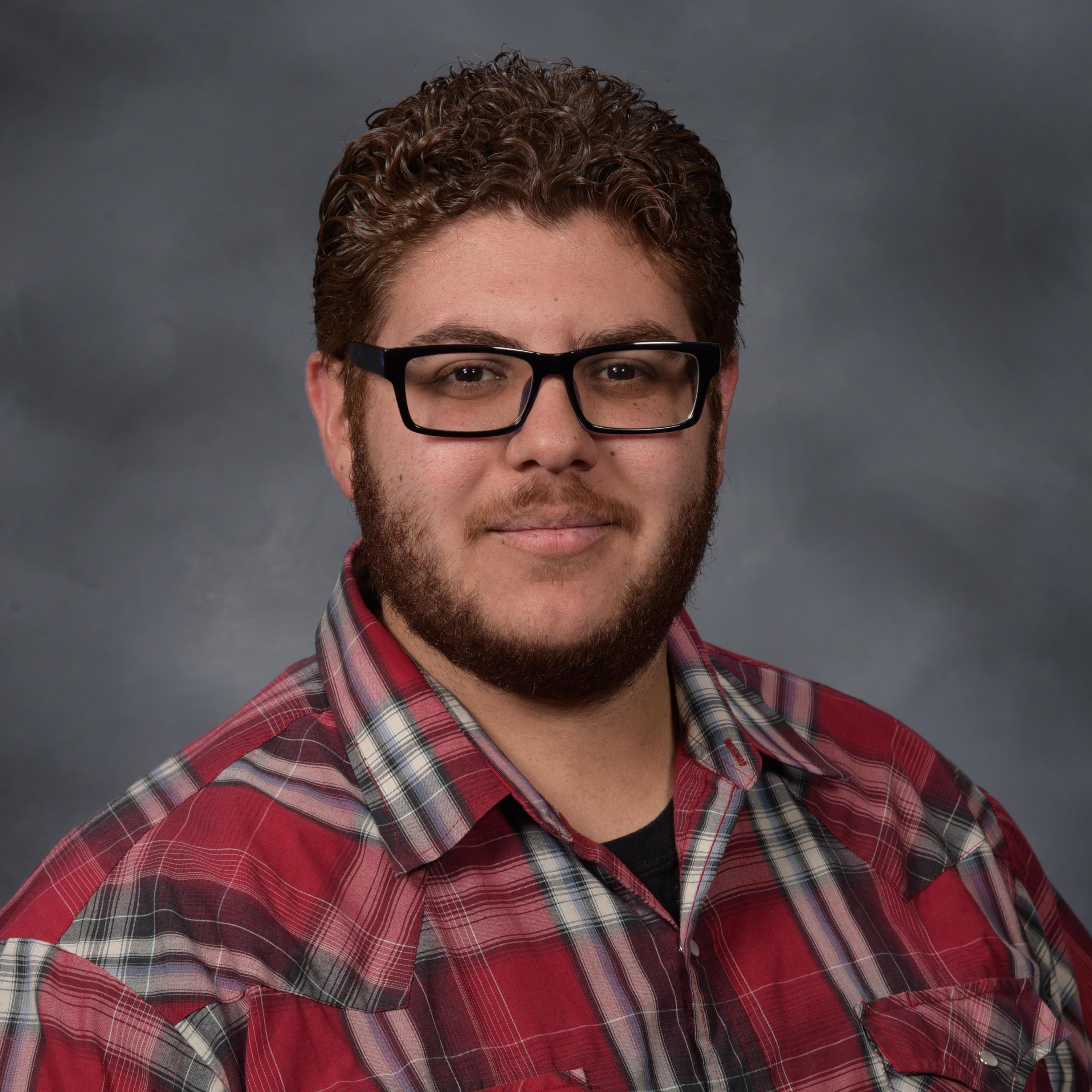 Chris Medina's Profile Photo