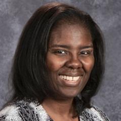 Jacqueline Key's Profile Photo