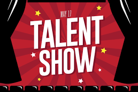 Forest Park Talent Show FRIDAY 5/3/19 5:00 PM - 7:00 PM Featured Photo