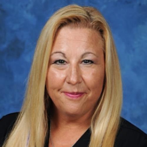 Courtney Warren's Profile Photo