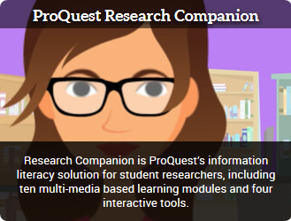 eLibrary Research Companion