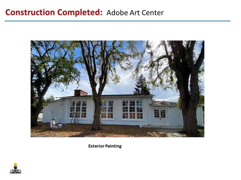 Adobe Art Center