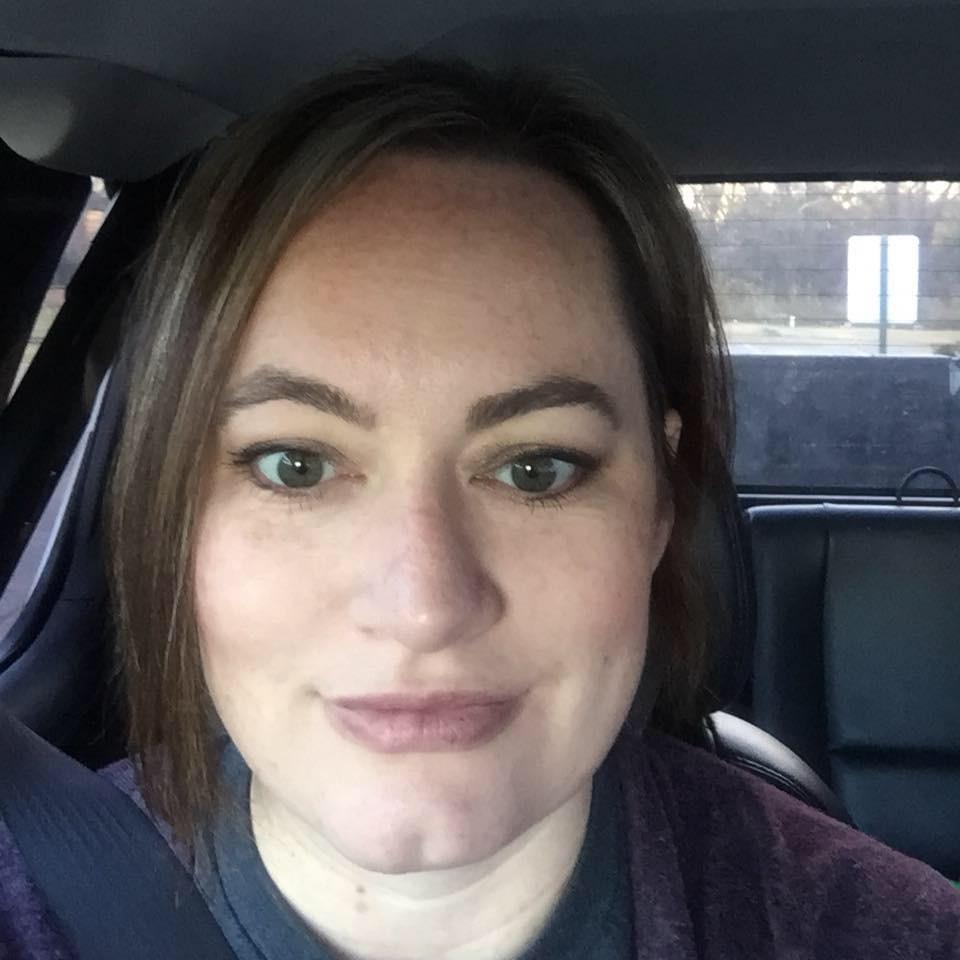 Angela Scott's Profile Photo