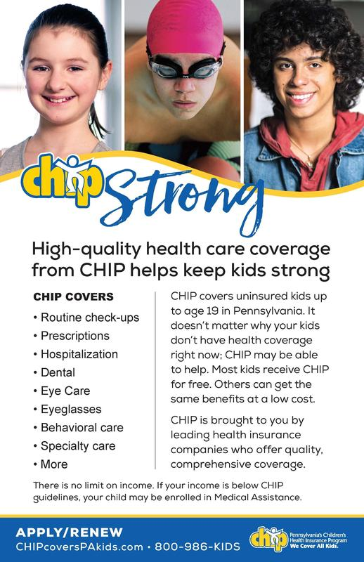 CHIP Flyer