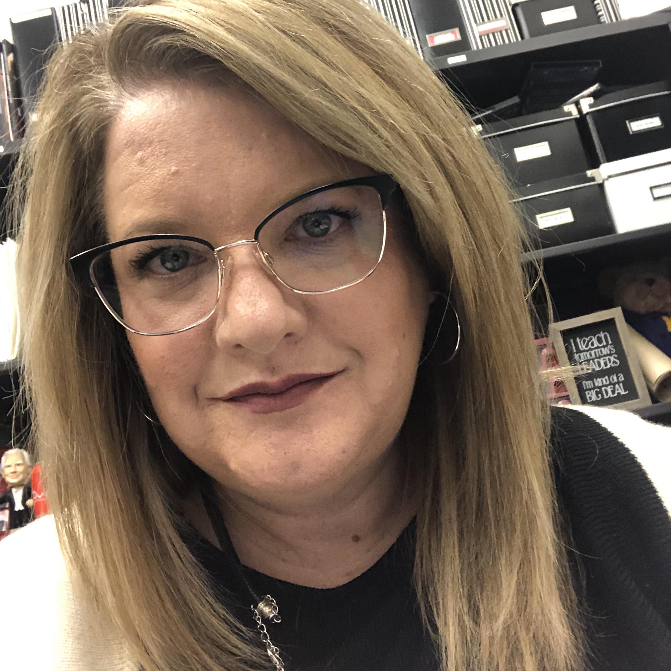 Jennifer Conway's Profile Photo