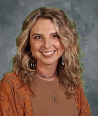 Ms. Katelyn Amarant