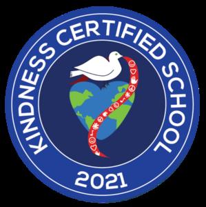 kindness certification 2021