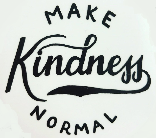 30 days. 1 person a day. 10 minutes of KINDNESS. Featured Photo