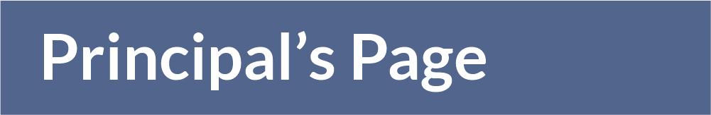Principlas Page