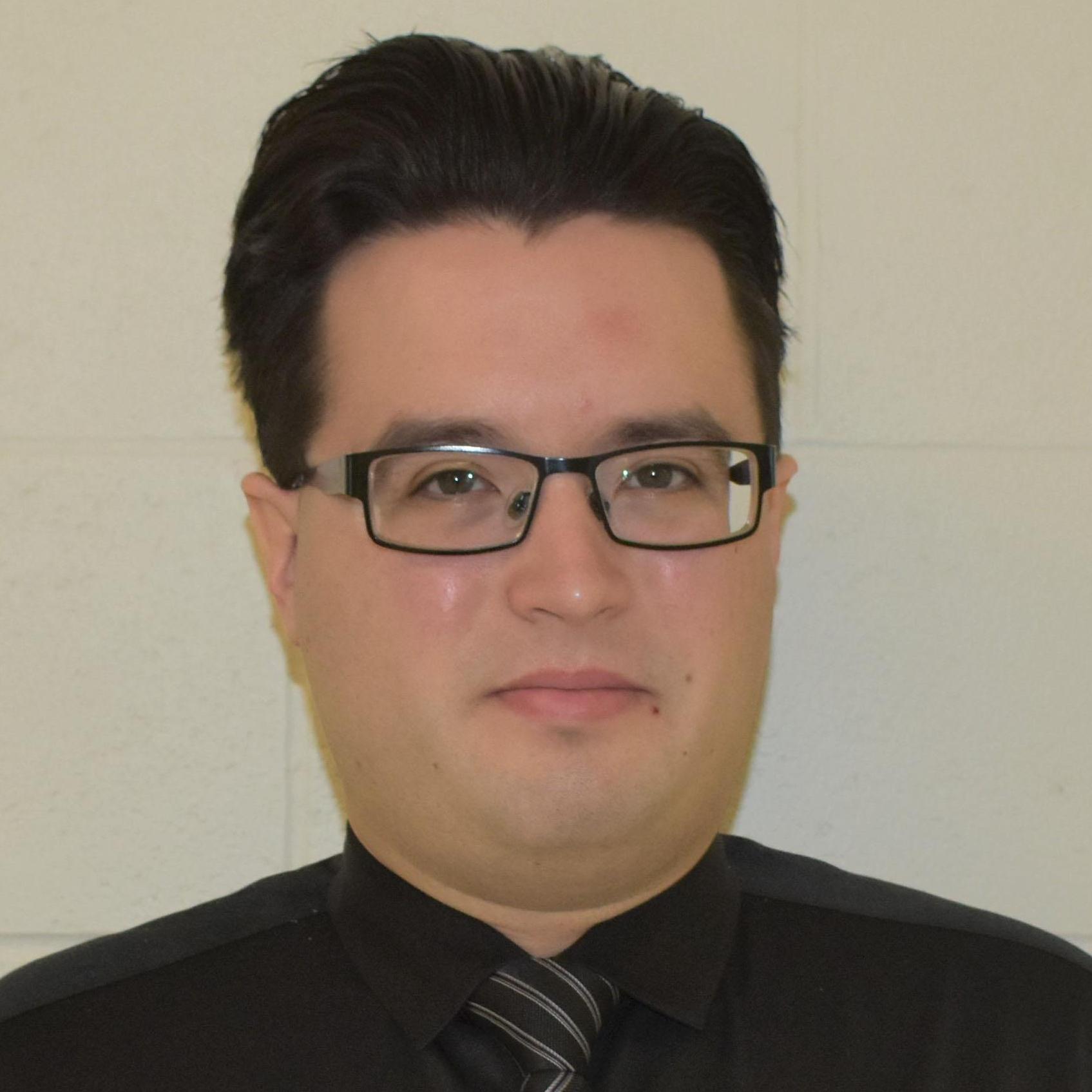 Matthew McKenna's Profile Photo