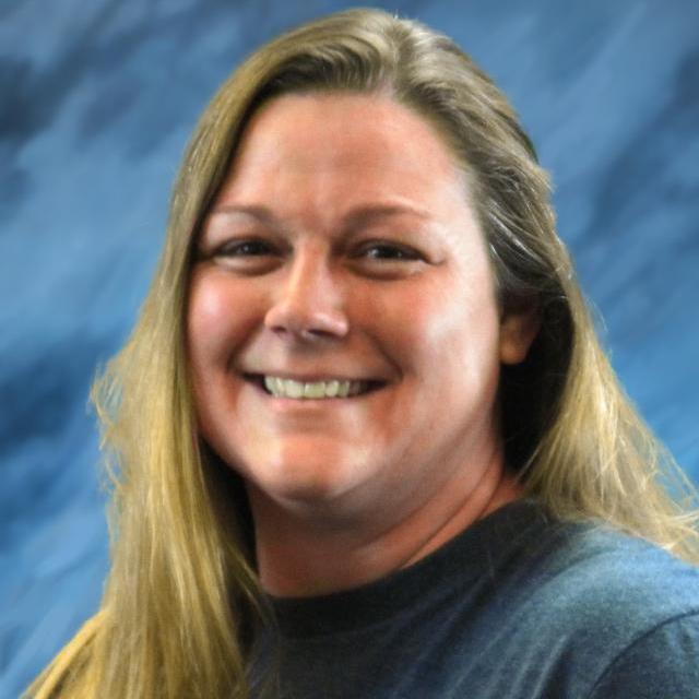 Becca Alker's Profile Photo