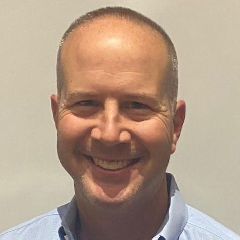 Jason Nicholas's Profile Photo