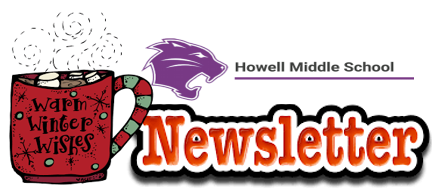Howell Newsletter #5