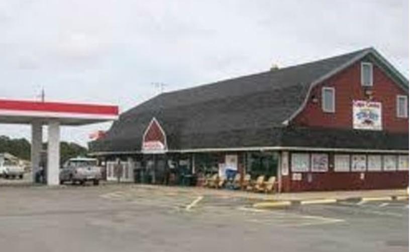 Sting Rays Restaurant