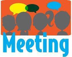 Town Hall Meeting Image