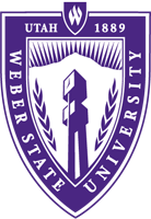 Weber State seal