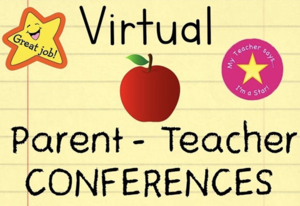 Virtual Parent-Teacher Conference Night