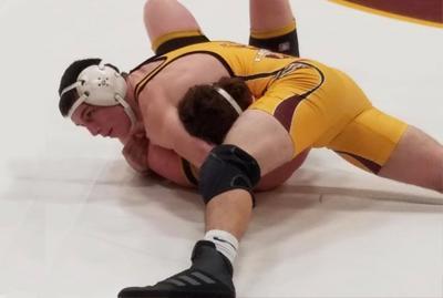 2018-19 Wrestling