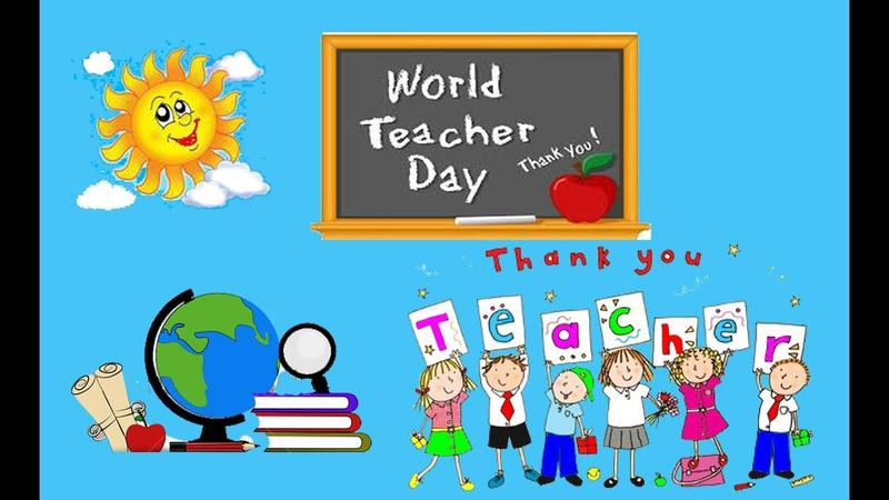 World Teachers' Day Featured Photo