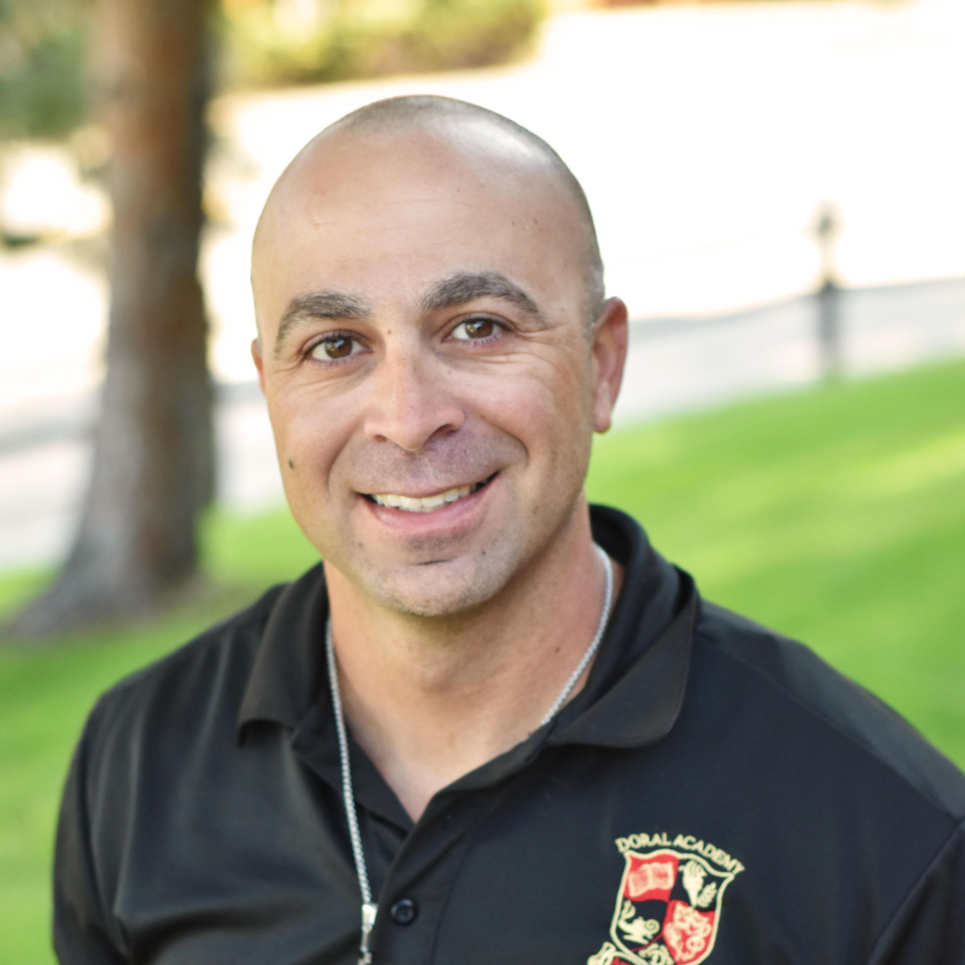 Michael Blanco's Profile Photo