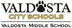 Valdosta Middle School Logo