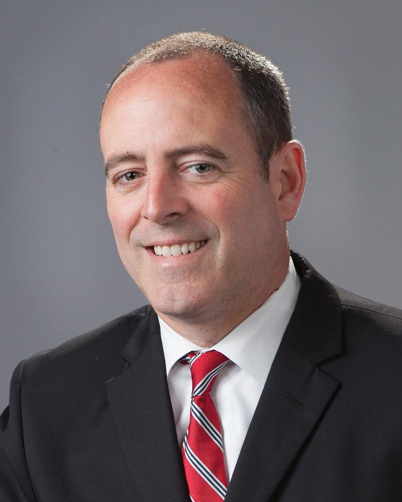 Principal John Obremski