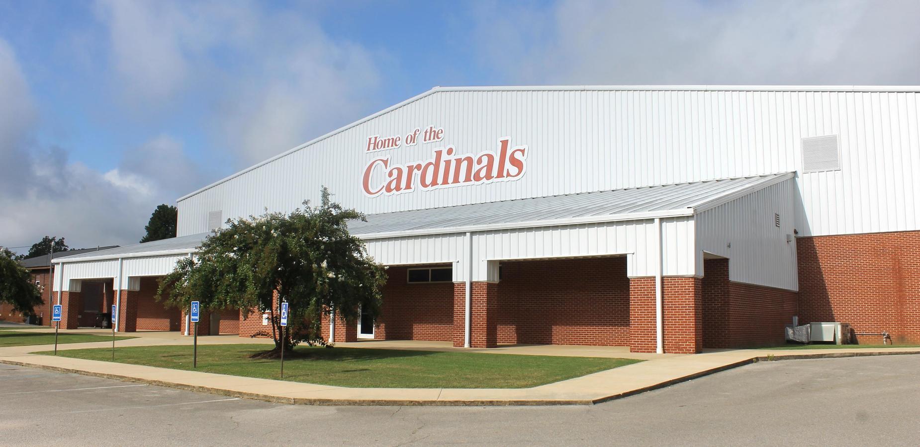 Belmont Cardinals