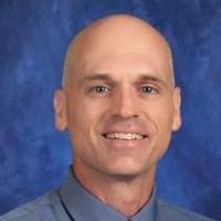Vince Bradburn's Profile Photo