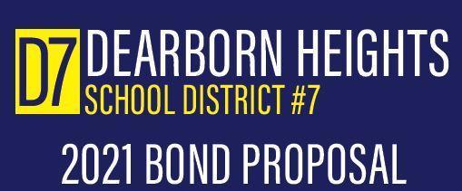2021 bond proposal