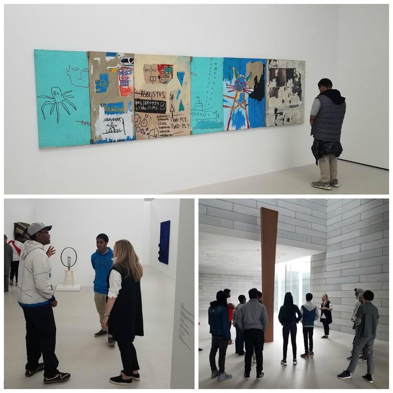 Glenstone Museum Welcomes Scholars to Experience