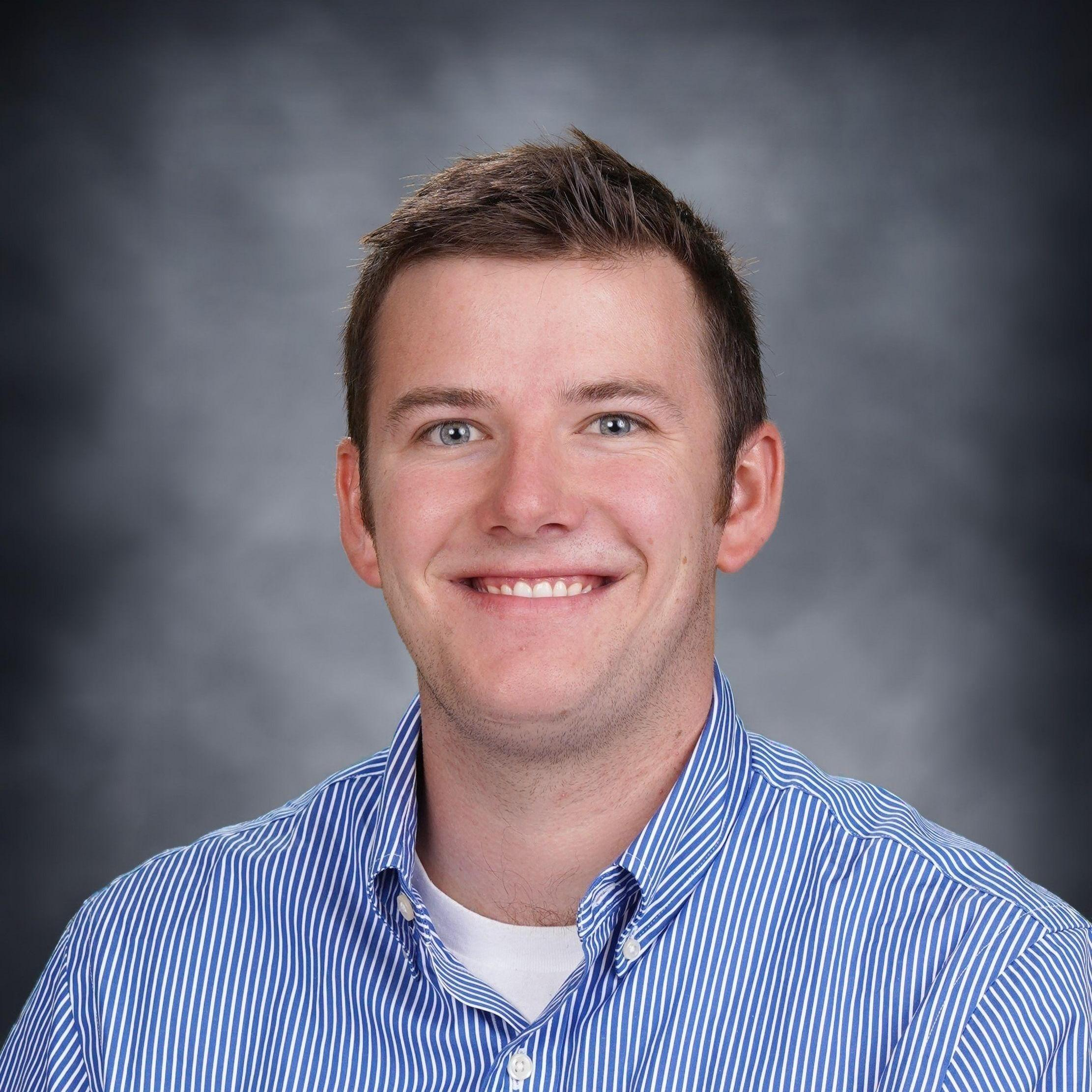 Michael Christensen's Profile Photo