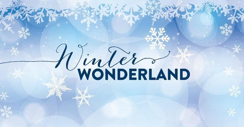 Winter Wonderland! Thumbnail Image